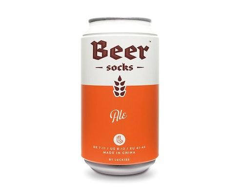 The Beer socks Ale