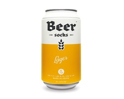 The Beer socks Lager