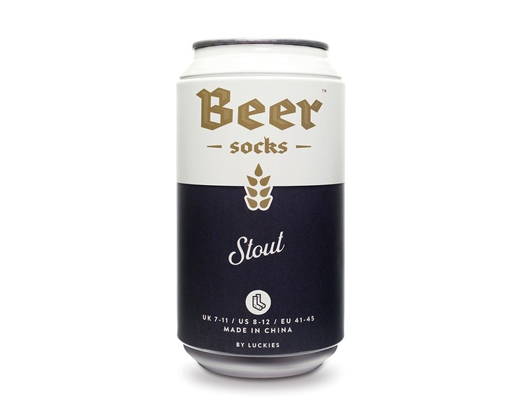The Beer socks Staut