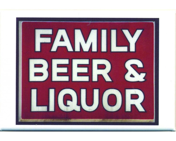 Magnet Beer & Family