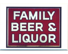 Magnet Beer & Family