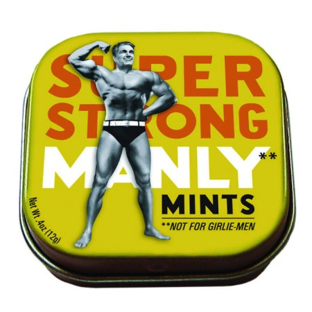 MINTS SUPER STRONG MANLY