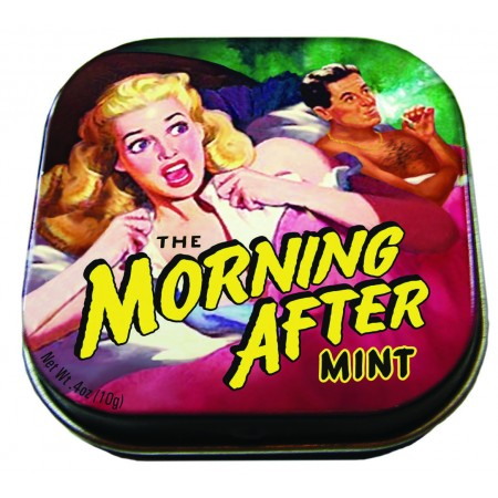MINTS MORNING AFTER