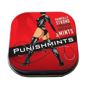 MINTS PUNISHMINTS