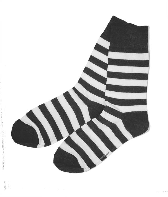 Strumpa Stripes
