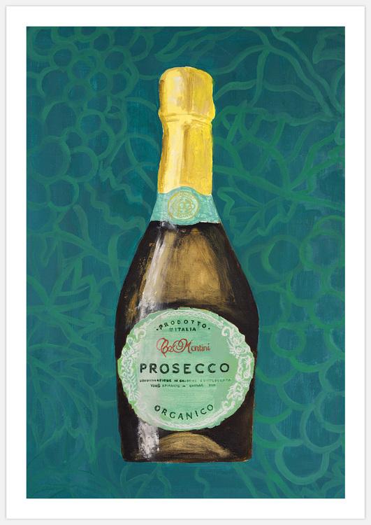 Prosecco Art