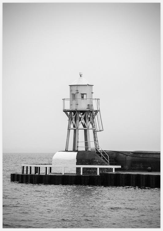 Lighthouse Råå