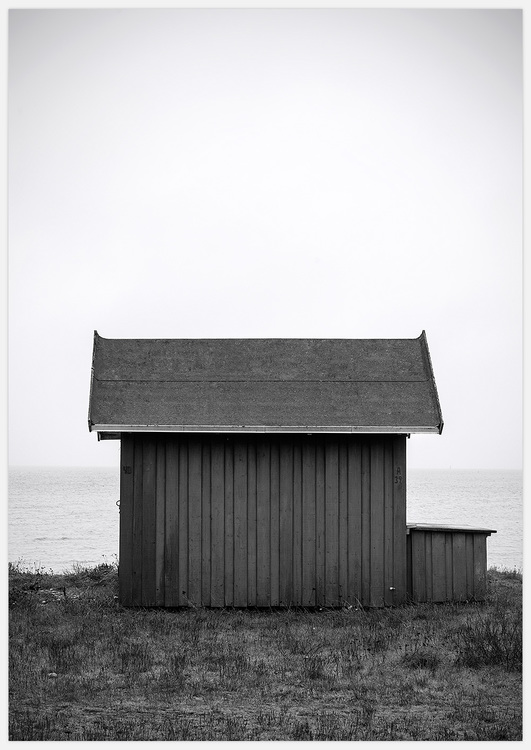 Fisherman's Shed