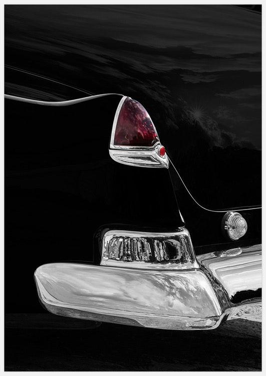 Black Cadillac 2