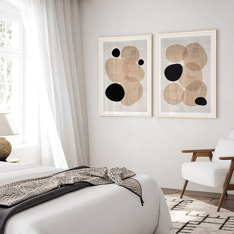 Abstract Ovals 2