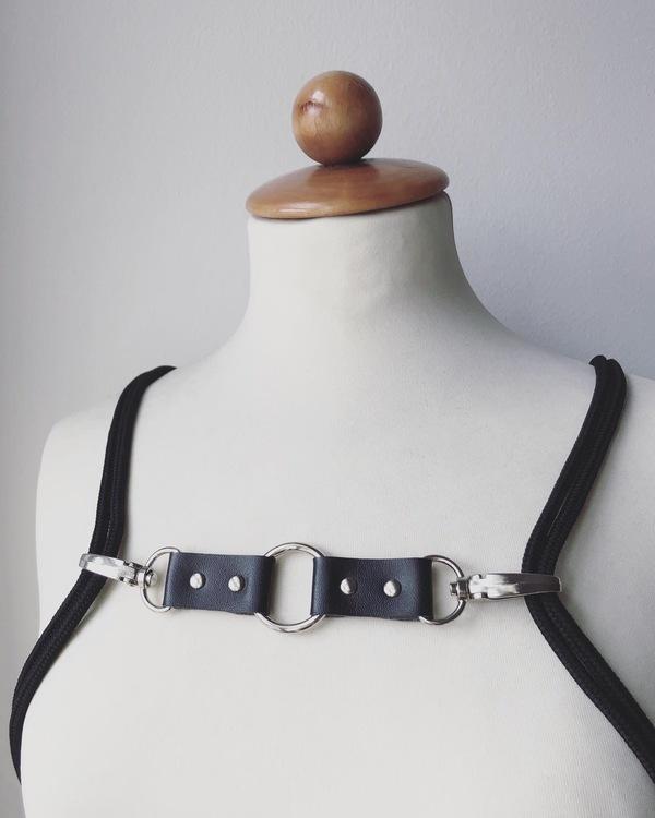 1701D Backpack Strap