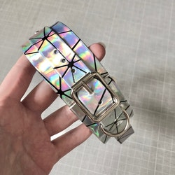 Double OH Holo