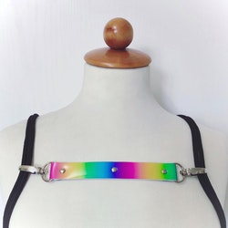 Rainbow Backpack Strap