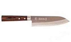 Masahiro MC-800 Santoku 16cm [10381]