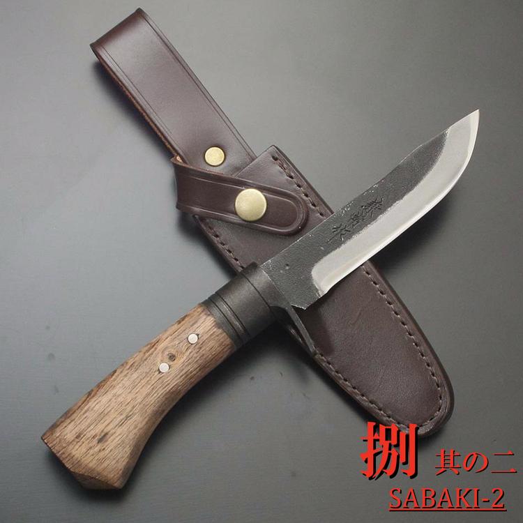 Kanetsune Sabaki-2 - 12cm