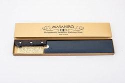 Masahiro SL Kockkniv 21cm (SuperLight Series) 120g