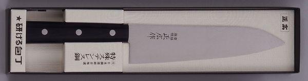 Masahiro SS-80 Kockkniv 18cm MRS-30 stål