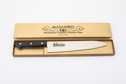 Masahiro SL Kockkniv 24cm (SuperLight Series) 165g