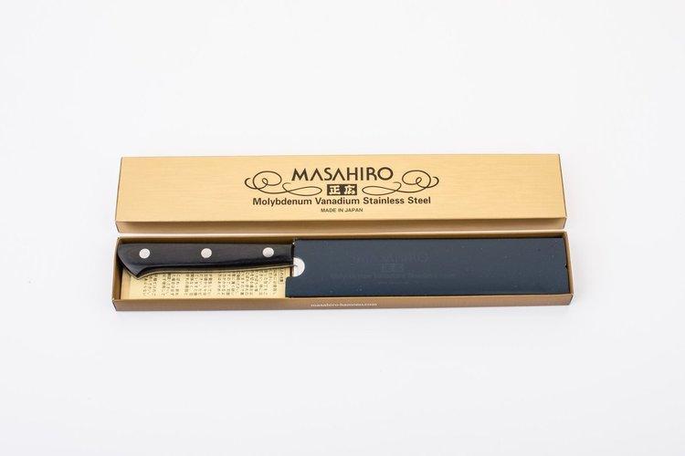 Masahiro SL Allkniv 15cm (SuperLight Series) 75g