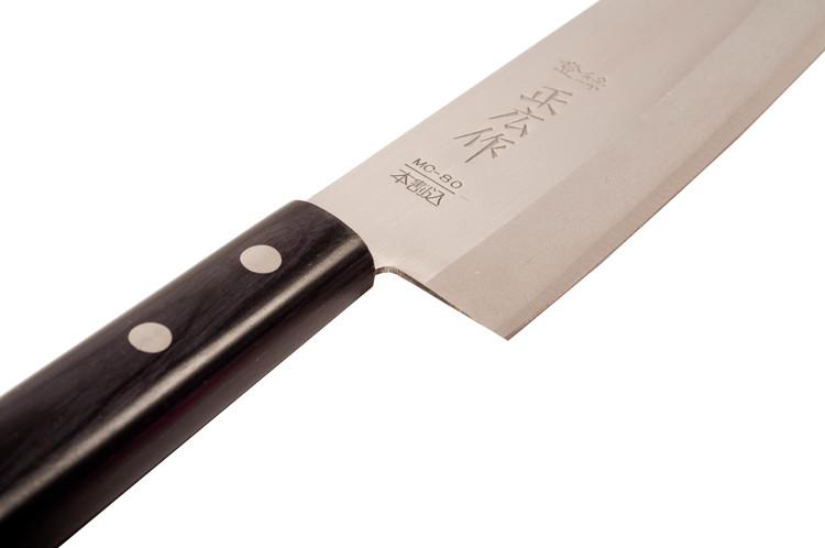 Masahiro MC-80 Santoku 16,5cm