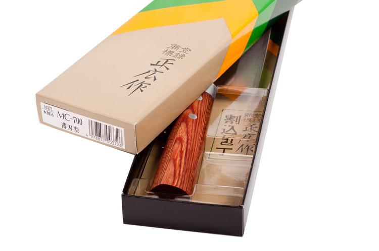 Masahiro MC-700 Grönsakskniv Usuba 16cm [10372]
