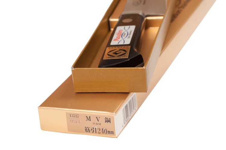 Masahiro MV-Pro Slicer 240 mm [13717]