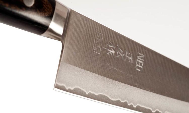 Masahiro NEO Kockkniv 18cm [10502]