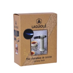Laguiole Brylebrännare  - Gasbrännare