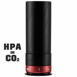 Taginn Multi-R granathyllsa för CO2 & HPA (tryckluft)