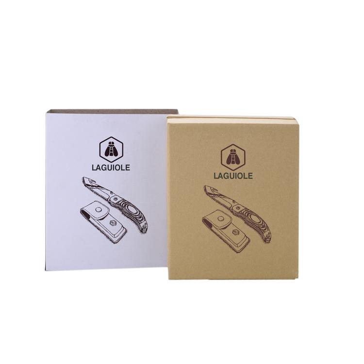 Laguiole jaktfällkniv med buköppnare (40268457)