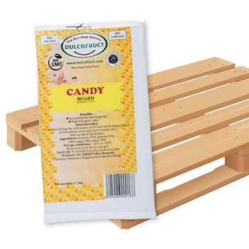 Candy Board Energetic Value – Pall