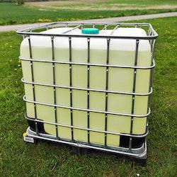 ApiNectar 1400 kg – palltank