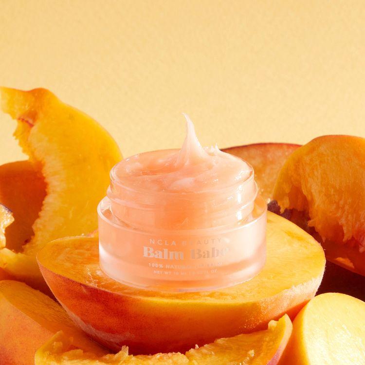 Balm Babe - Peach