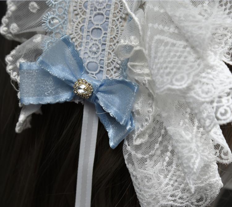 Suiyi - Princess Waris Headdress