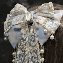 Suiyi - Princess Waris Hair-clip