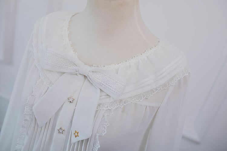 Forest Wizard - Little Star Blouse