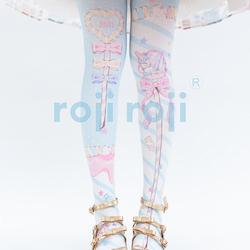 Roji Roji - Holy Scepter Socks