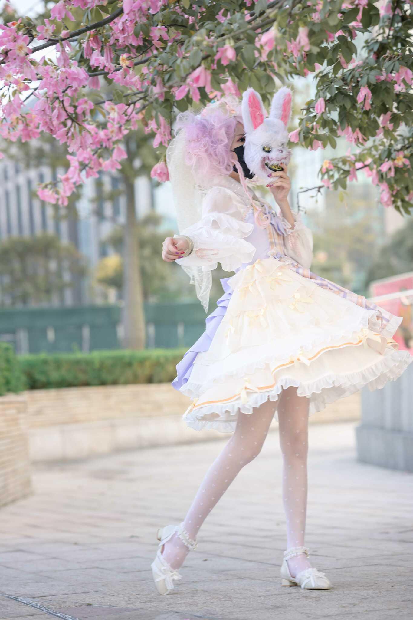 [Pre-order] Suiyi - Heartbeat Melody JSK