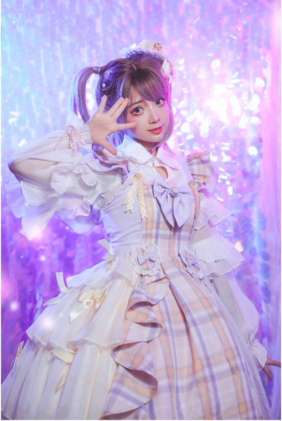 [Pre-order] Suiyi - Heartbeat Melody Fullset