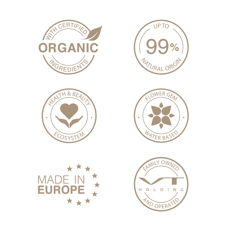 T-LAB Organic Shape Schampo 300 ml