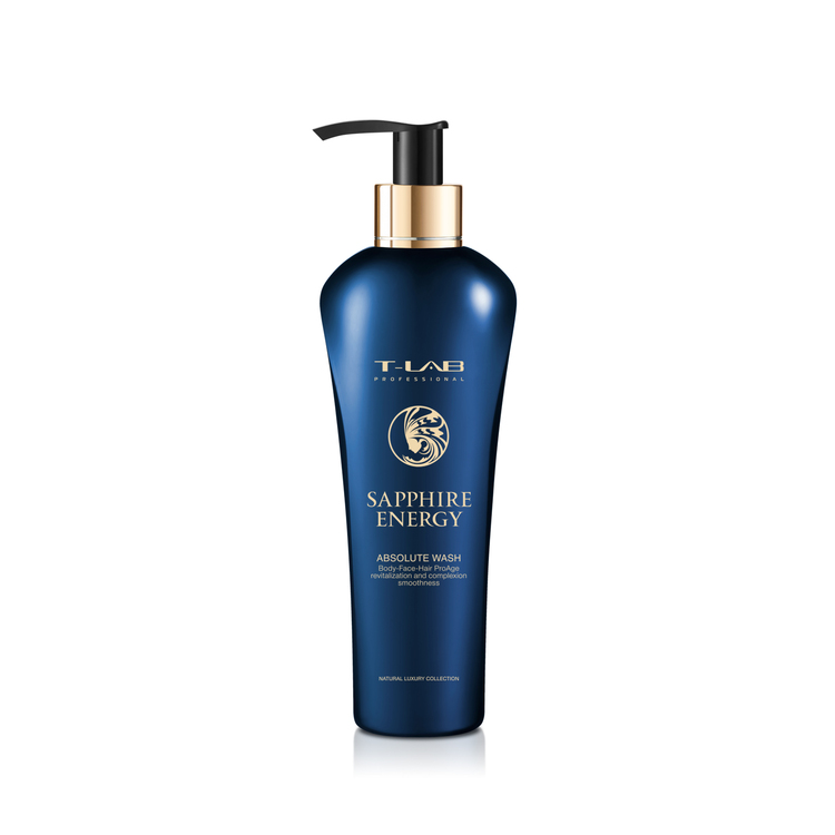 T-LAB Sapphire Energy Absolute Body Wash 300 ml