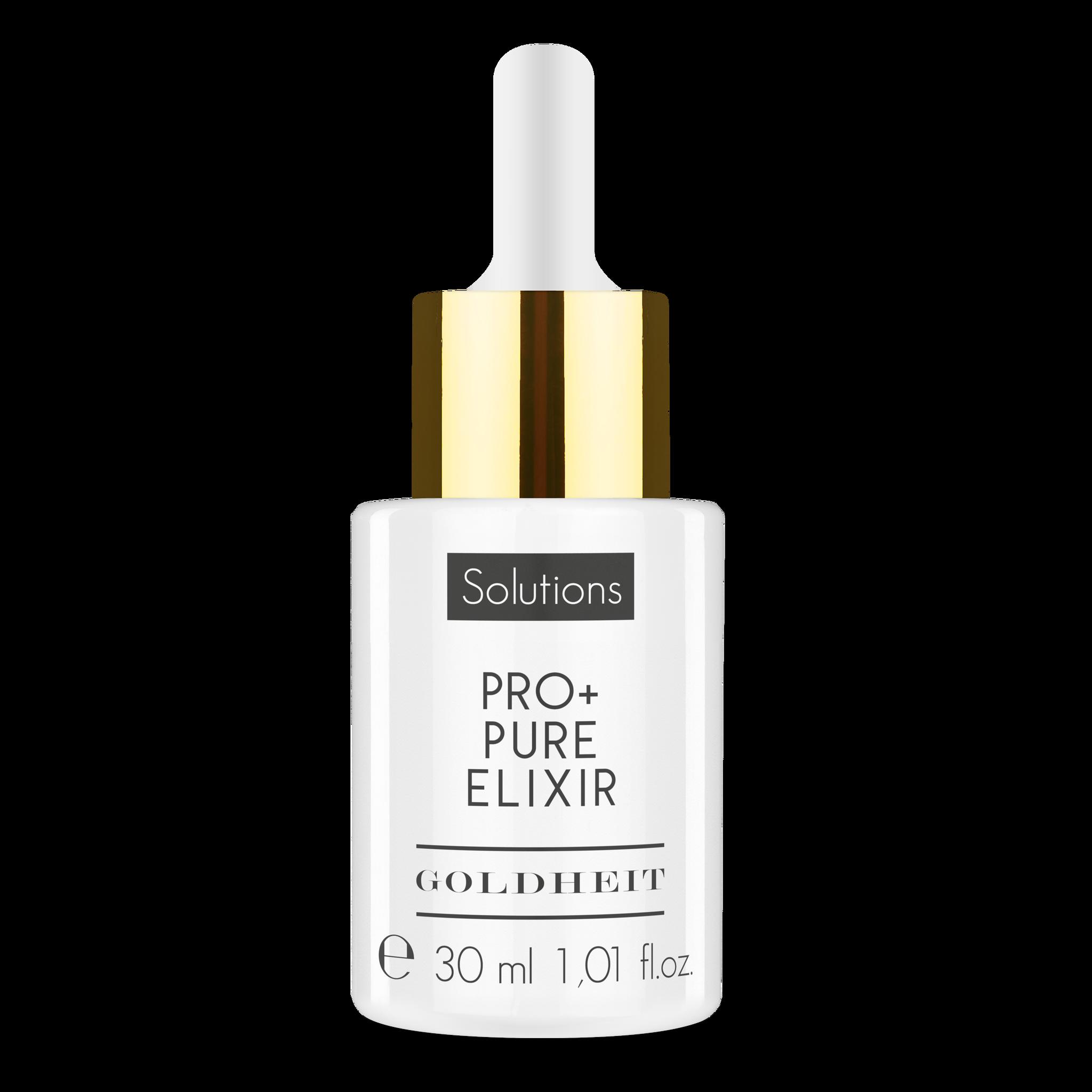 Pro+ Pure Elixir 30 ml
