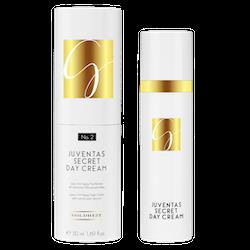 Juventas Secret Day Cream 50 ml
