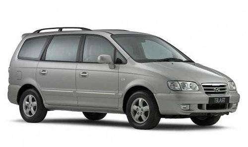 Hyundai Trajet