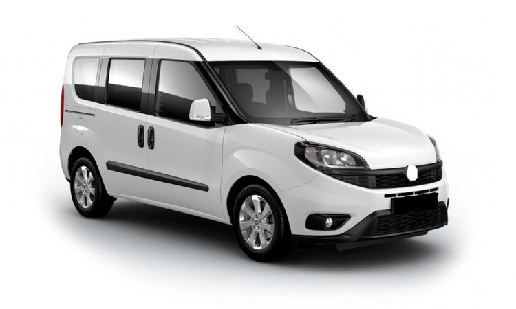 Opel Combo L1