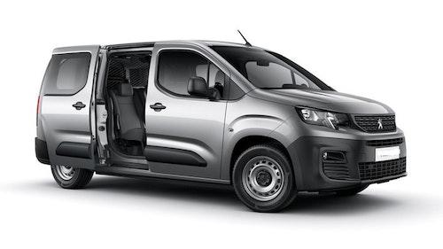 Opel Combo Crew