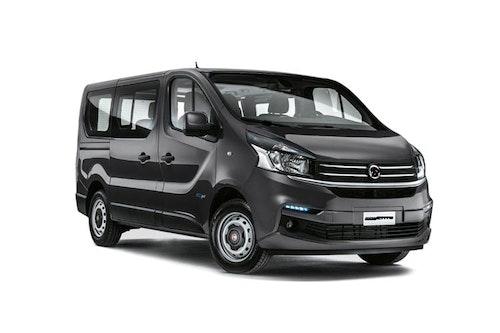 Opel Vivaro combi L1