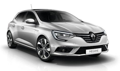 Renault Megane 5-d