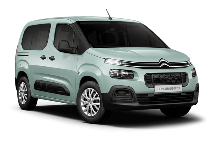 Citroën Berlingo L1