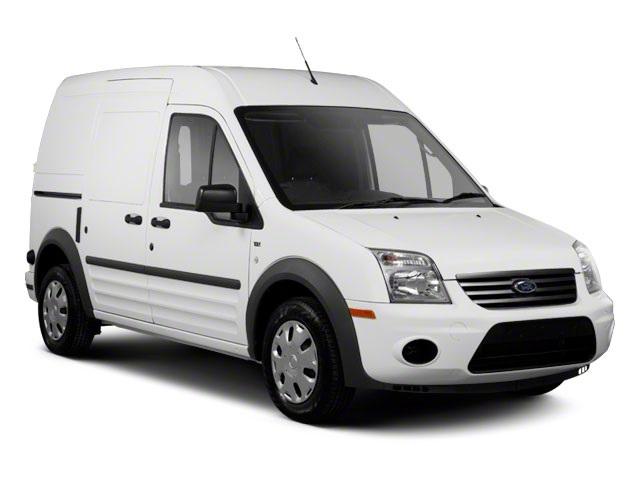 Ford Transit Connect van L1